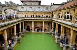 Bath - England