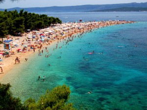 Croatian - Beache