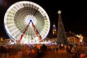 Lille Christmas Market