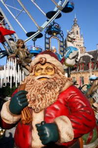 Lille Christmas Market..
