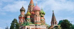 Saint Basils Cathedral Saint Basil's Cathedral - Moscow